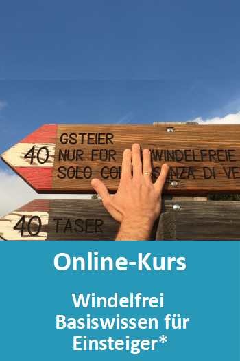 Windelfrei Online Kurs